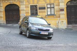 Taxi BS