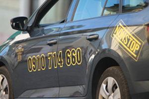 Corto Taxi